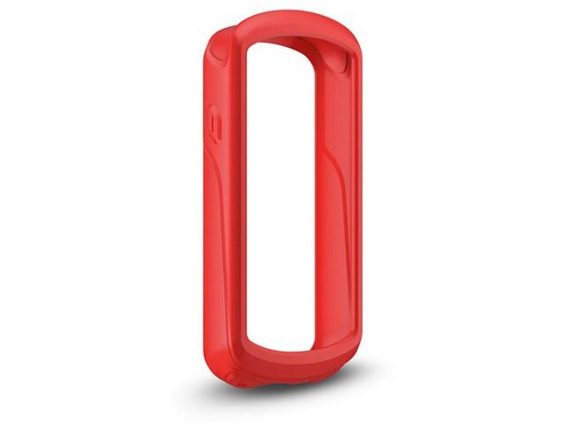 Garmin Coque en silicone pour Edge 1030, red